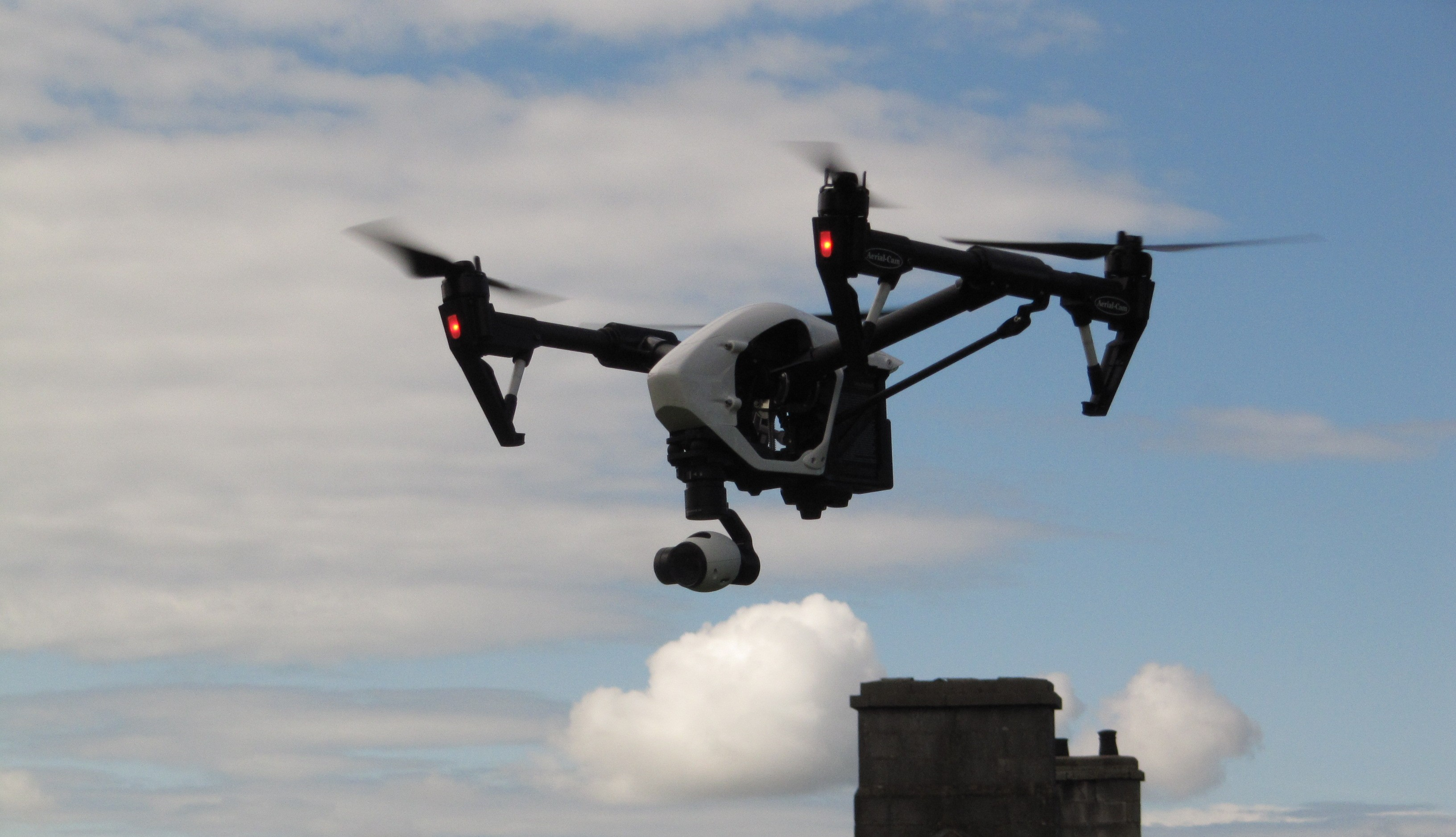 Small Unmanned Aircraft and archaeology – why now?