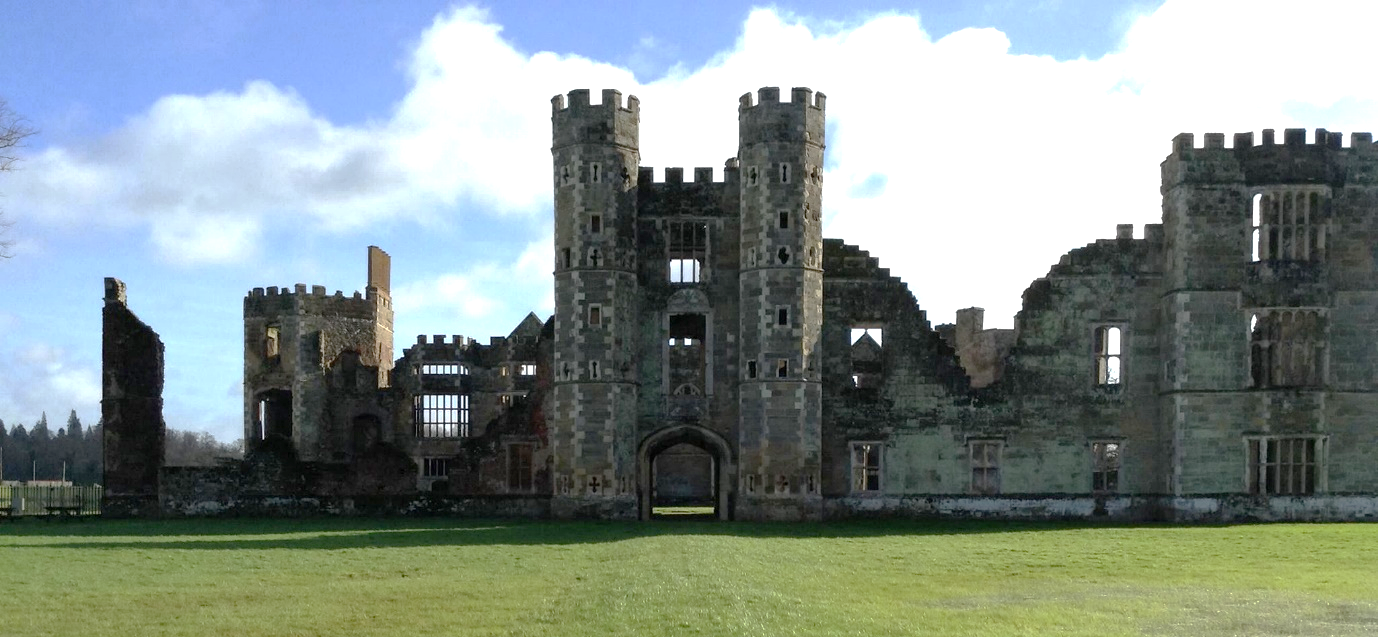 castle studies trust blog - advancing the understanding of castles