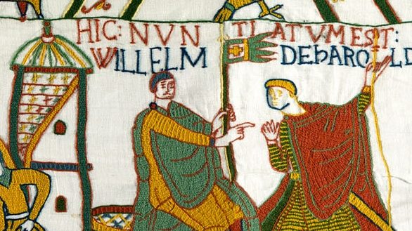 An Introduction to the Battle of Hastings   Castle Studies ...