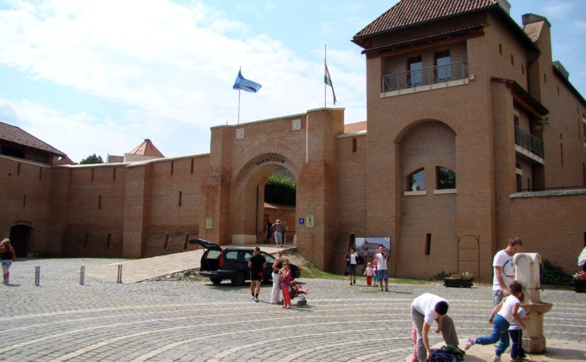 More Medieval than Ever: Rebuilt Castles in East Central Europe