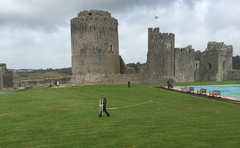 The Castle Studies Trust grants are now open!