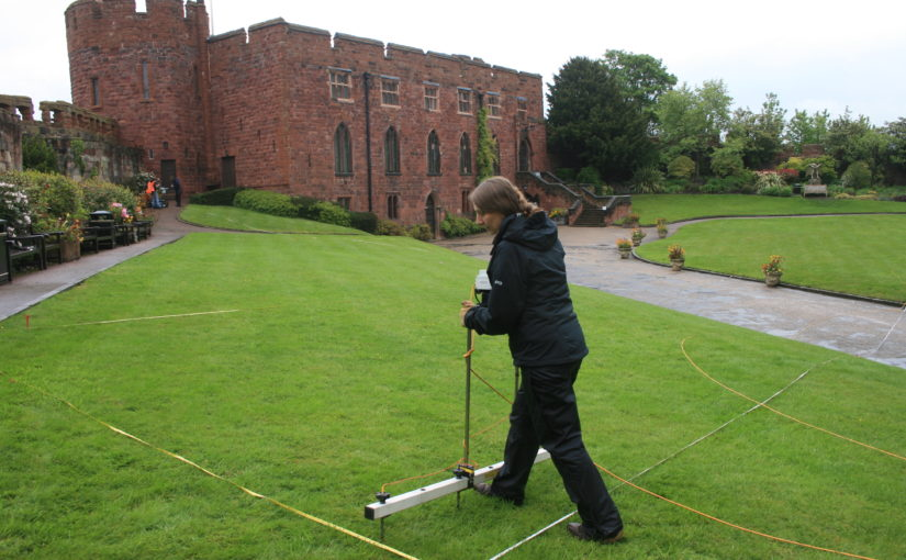 Shrewsbury Castle: a 2020 vision, from Saxon habitation to C18 landscaping?
