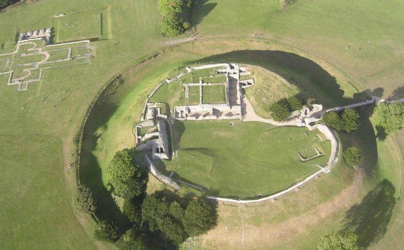 Eleanor of Aquitaine's impact on English Castles