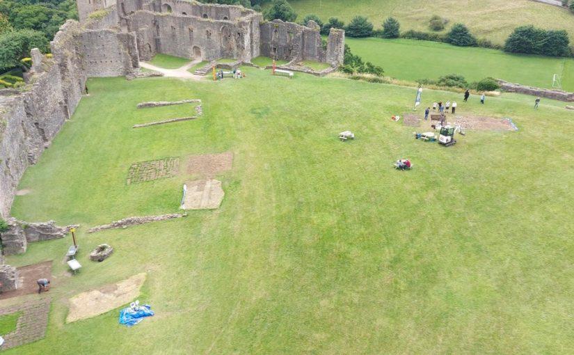 Richmond Excavation Day 19: Fin