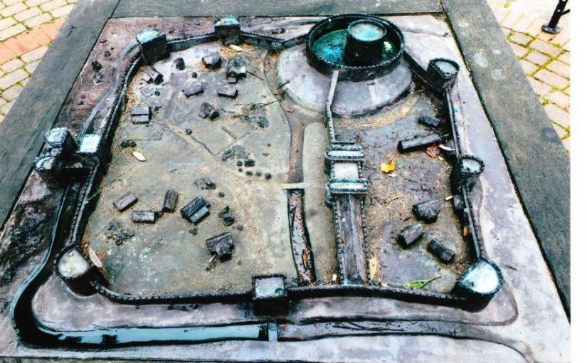 Defending Bedforshire – a late starter